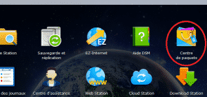paquet-synology
