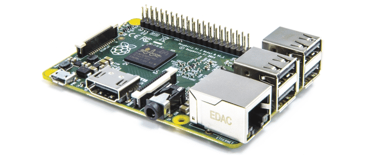 Le nouveau Raspberry Pi 2 (model B+ version XXL)