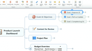 Project-mindmanager2016