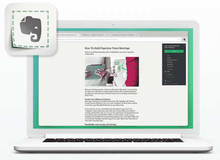 Evernote-Kindle-WebClipper