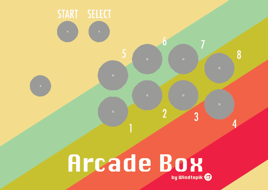 Arcade-Box-Windtopik