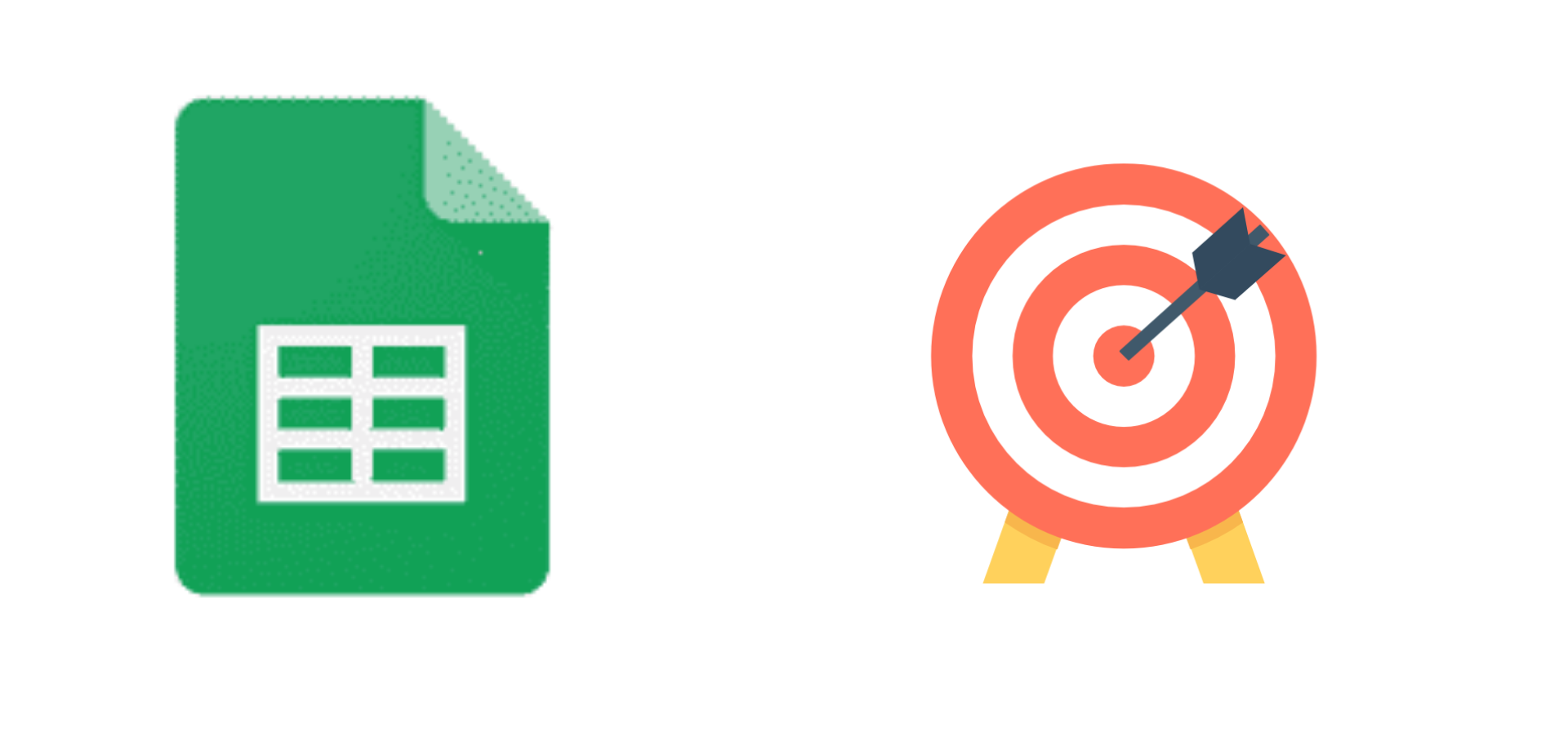 Google Sheets : Comment utiliser le module Goal Seek?